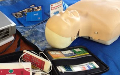 EFR – Emergency First Response