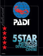 Top IDC - PADI Instructor Development