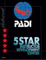 Top IDC - PADI Instructor Development