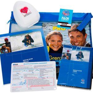 rescue diver crewpack ultimate