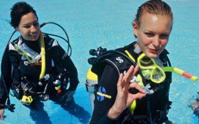 Discover Scuba Diving (DSD)