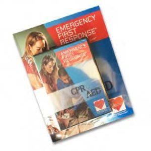 EFR HLW + AED