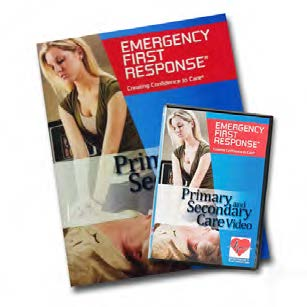 EFR Primary Care und Secondary Care