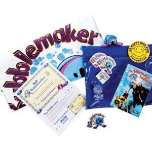 Bubblemaker Crewpack
