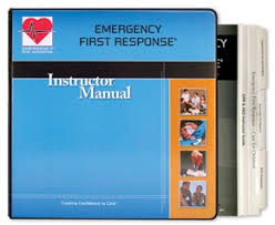 Instructor Guide - EFR mit Binder