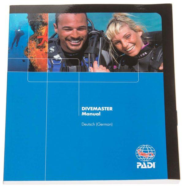 Divemaster-Manual