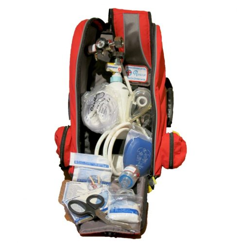 O2rescue Sauerstoff-Kit